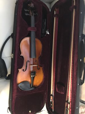 Vienna Hamburg Violin for Sale in Sorrento, FL