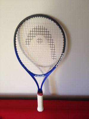 Head tennis racket for Sale in Richmond, VA