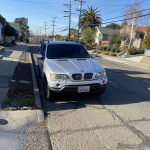 2002 BMW X5 4x4 for Sale in Oakland, CA