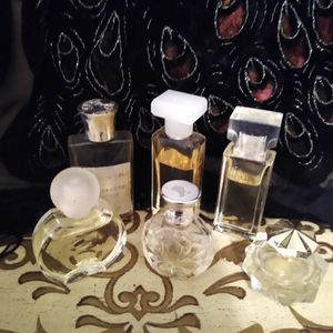 Perfume Bottle for Sale in La Vernia, TX