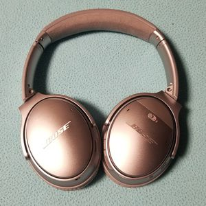 Bose Noise Cancelling 35 II Wireless Headphones for Sale in Waltham, MA