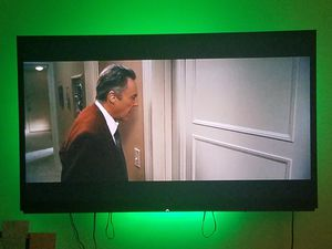 60 INCH QLED SMART TV, UHD, 3D, SHARP AQUOS for Sale in Clinton, MD