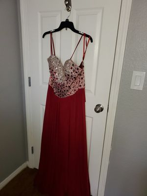 Military Ball/Prom dress for Sale in Las Vegas, NV