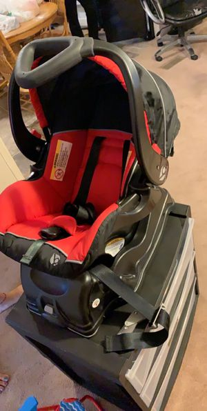 Car seat for Sale in Greenville, SC