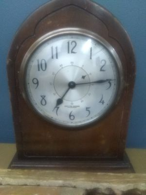 Antique mantel clock for Sale in Portland, OR