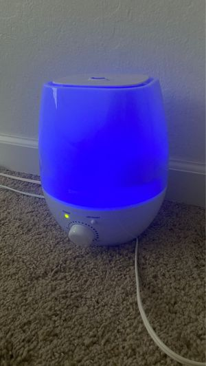 Humidifier for Sale in Campbell, CA