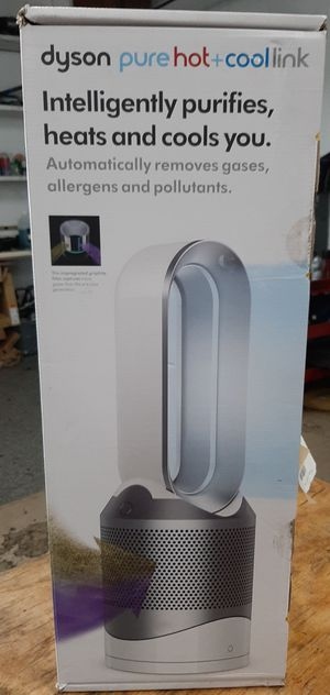 Dyson pure Hot+Cool link for Sale in City of Industry, CA