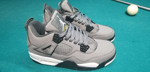 """Air Jordan 4 Retro """"Cool Grey"""" for Sale in Westminster, CO"""