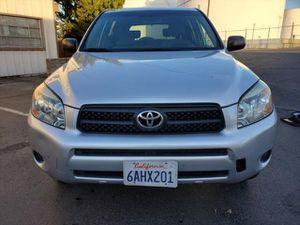 2006 Toyota Rav4 for Sale in West Sacramento, CA