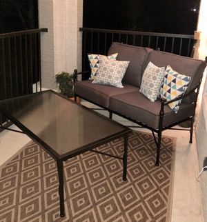 Outdoor Patio Furniture for Sale in Rowlett, TX