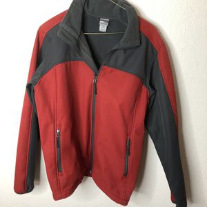 Champion Fleece Lined Jacket Size Small for Sale in Las Vegas, NV