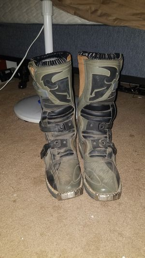 Thor Quadrant Riding boots for Sale in Apache Junction, AZ