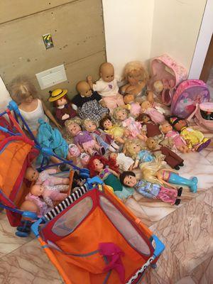 Dolls for Sale in Hialeah, FL