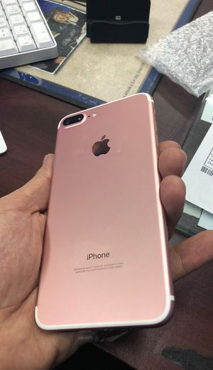 iPhone 7 128 GB unlocked for Sale in Winter Haven, FL