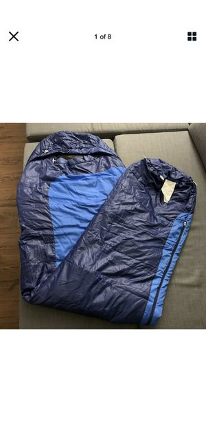Marmot Trestles 15 Sleeping Bag for Sale in Beaverton, OR