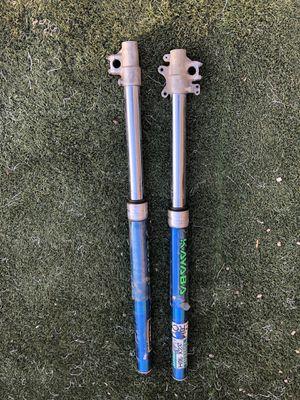 Kawasaki kx250 forks for Sale in North Las Vegas, NV