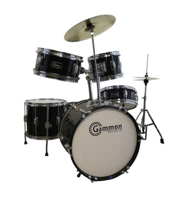 Gammon Kids Drum Set