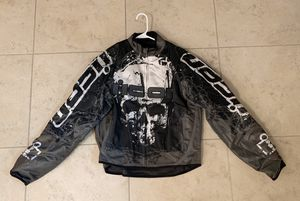 Icon Motorcycle Jacket for Sale in Delray Beach, FL