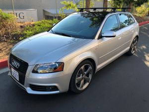 2011 Audi A3 S Line for Sale in San Diego, CA