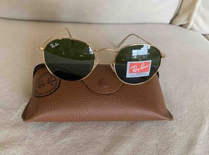 Brand New RayBan Round Sunglasses for Sale in Santa Monica, CA