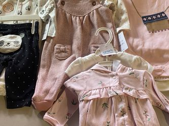 Brand New Baby Clothes 3 Months for Sale in Fremont,  CA