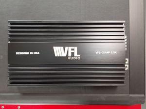NEW! 2500 watt amp for Sale in PA, US