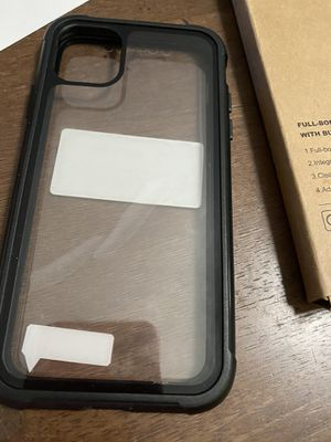 I phone 11 case for Sale in Fresno, CA