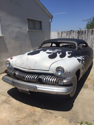 1951 Mercury coupe for Sale in San Diego, CA