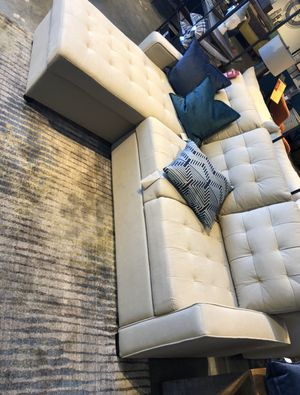 Sectional Sofa/Sleeper (with storage) for Sale in Irwindale, CA