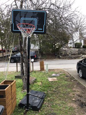 basketball hoop for Sale in Nashville, TN