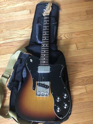1972 Custom Fender Telecaster for Sale in University, VA