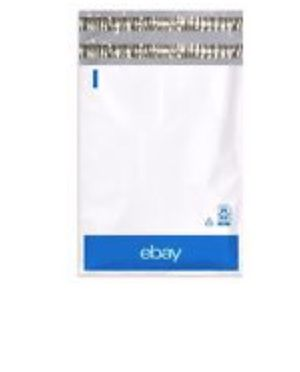 """Shipping poly envelopes (100) eBay printed 12""""x15"""" for Sale in Anaheim, CA"""