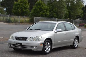 2004 Lexus GS 300 for Sale in Tacoma, WA