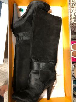 Tsubo boots size 7 for Sale in Aldie,  VA