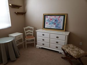 Bedroom miscellaneous furniture. for Sale in Corona, CA