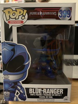 Funko Pop Power Rangers for Sale in Fort Belvoir, VA