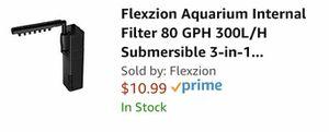 Brand new aquarium filter for Sale in Cartersville, GA