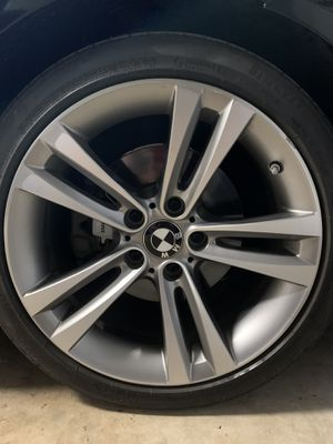 BMW RIMS for Sale in Huntington Beach, CA