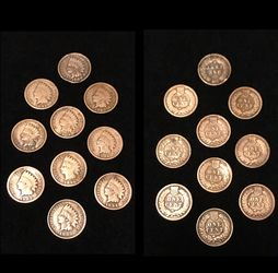 Indian Head Penny 10x for Sale in Beaverton,  OR