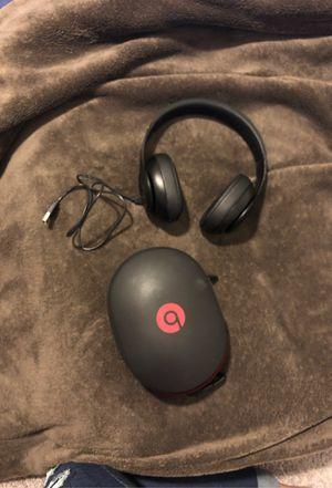 Beats Solo 3 Wireless headphones for Sale in Lewisville, TX