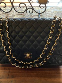 Black Purse For Sale for Sale in Ontario,  CA