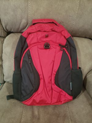 Swiss Wenger laptop backpacks. Variety of colors available. Brand new for Sale in Delray Beach, FL