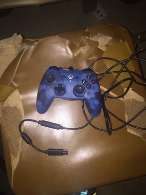Xbox controller for pc for Sale in Hyattsville, MD