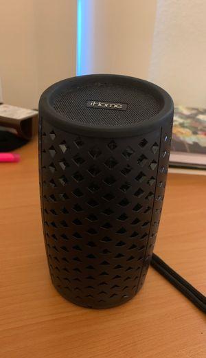 Light up Ihome bluetooth speaker for Sale in Lodi, CA