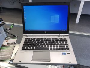 "HP 14"" Laptops Intel i5 2.80Ghz 8GB Memory 320GB HD Windows 10 for Sale in Strongsville, OH"