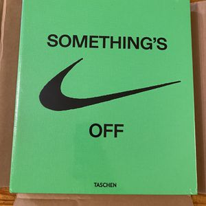 Virgil Abloh Icons Book for Sale in Portland, OR