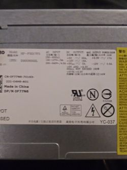 250 W Power Supply for Sale in Satsuma,  FL