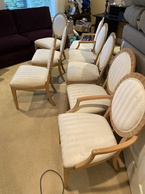 Dining chairs for Sale in Issaquah, WA