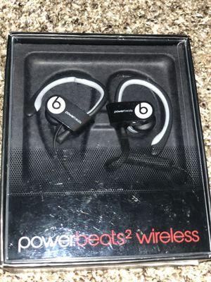 PowerBeats 2 Wireless for Sale in Portland, OR