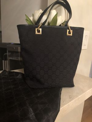 VINTAGE AUTHENTIC GUCCI BAG for Sale in Pasadena, CA